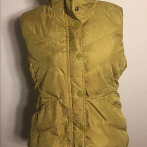 Gap Women's Down Puffer Vest